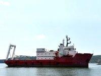 Bulgaristan'ın Antarktika kafilesi, artık kendi gemisi ile seyahat edecek