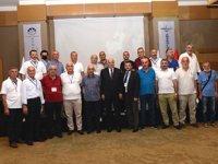 Kumcular Kooperatifi Olağan Genel Kurulu gerçekleştirildi