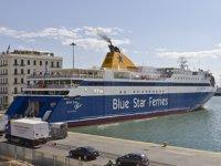 Yunanistan, feribot seyahat kurallarını sıkılaştırıyor