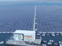 Çin'de enerji talebi, yılın ikinci yarısında yüzde 6 artacak