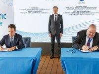 Rosatom ve AEON, Arktik taşımacılık işbirliğinde anlaştı