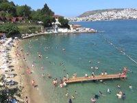 Sinop, 1 milyon ziyaretçiyi ağırladı