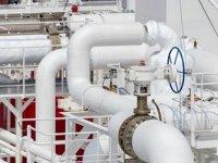 Türkiye'nin doğalgaz ithalatı Mayıs'ta yüzde 35 arttı