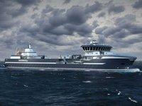 Cemre Tersanesi, Norveç'e dünyanın en büyük canlı balık taşıma gemisini inşa edecek
