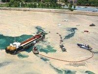Marmara Denizi'ndeki müsilaj tehdidi sürüyor