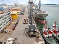 Alport, Batı Afrika'nın lojistik merkezi olacak