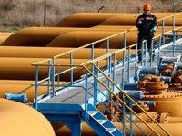 Türkiye'nin ham petrol ithalatı yüzde 11 arttı
