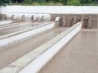 Hakkari'de alabalık tesisi selde büyük zarar gördü