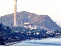Milas'taki termik santraller etrafında her türlü tedbir alındı