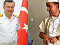 'Sarıklı amiral' Mehmet Sarı, emekli edildi