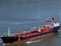 Deniz haydutları, BAE açıklarında el koydukları Asphalt Princess gemisini terk etti