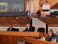 İMEAK Deniz Ticaret Odası Ağustos Ayı Meclis Toplantısı gerçekleştirildi
