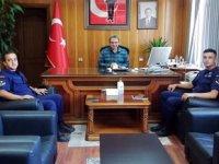 Sakarya'da Dalış Emniyet Güvenlik Arama Kurtarma timi göreve başladı
