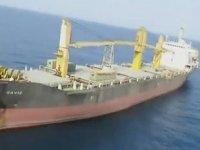 ABD, Kızıldeniz'de İran gemilerini takibe aldı