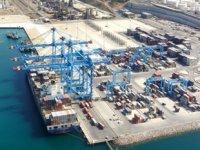 Limancılık sektörü, ekonomiye 96.3 milyar TL'lik katkı sağladı