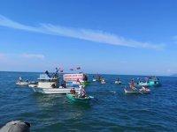 Ardeşen'deki Deniz Kafesli Balık Çiftliği Projesi'nin ÇED süreci iptal edildi