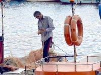 Kocaeli'de balıkçılar yeni sezon için gün sayıyor