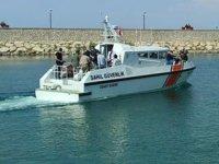 Van Gölü'nü Sahil Güvenlik Komutanlığı koruyacak