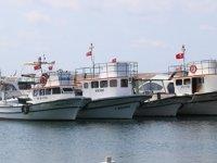 Balıkçılar, 1 Eylül için hazırlıklarını sürdürüyor