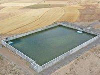 DSİ, Denizli'de kuraklığa karşı yeraltı su depolarını hayata geçiriyor