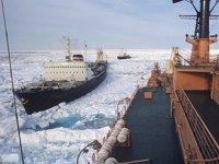Kuzey Deniz Yolu için anlaşma imzalandı