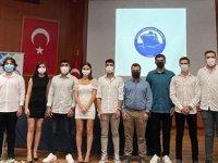 Denizci Öğrenciler Derneği Olağan Genel Kurulu gerçekleştirildi