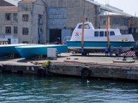 Yeni nesil, çevreci deniz taksi geliyor