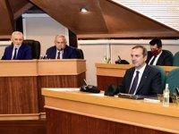 İMEAK Deniz Ticaret Odası Eylül Ayı Meclis Toplantısı gerçekleştirildi