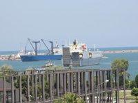 Samsun Limanı'nda analiz sorunu yaşanıyor