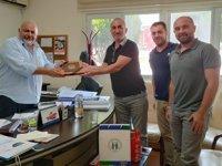 SUBÜ, denizcilik eğitiminde Yalova tersaneleri ile iş birliği yapacak