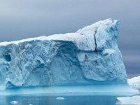 Yapay zekâ, kutuplardaki buz erimesini tahmin edebilecek