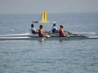 Deniz Küreği Türkiye Şampiyonası, Sapanca'da düzenlenecek