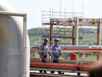 Çin'de devlet rafinerileri üretim kapasitelerini artırdı