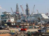 METAŞ Gemi Söküm'de iş kazası: 2 işçi yaşamını yitirdi