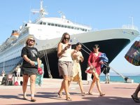 Türk turizmciler, kruvaziyer sektörü yatırımlarını artırıyor