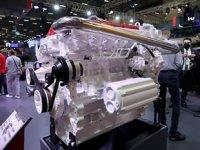 Yerli motorlar, deniz araçlarına güç veriyor