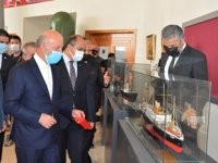 Çanakkale Zaferi, Kıbrıs'ta yeniden hayat buldu
