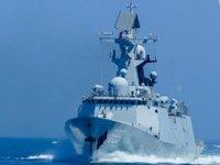 Japonya, Doğu Çin Denizi'nde askeri tatbikat başlattı