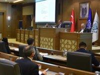 Bursa, Seatrade Cruise Global Fuarı'na çıkarma yapacak