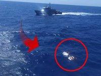 Deniz kazasında çocuklarını emzirerek kurtaran anne, susuzluktan öldü