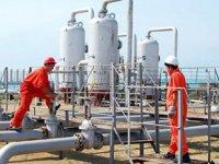 Avrupa'da doğalgaz fiyatları rekor seviyelere çıktı