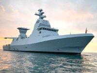 İsrail, Nitzachon isimli savaş gemisini teslim aldı