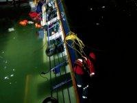 Çin'de feribot alabora oldu: 9 ölü, 6 kayıp