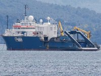 Türkiye, Yunanistan'a itiraz NAVTEX'i yayımladı