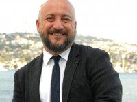 Kaptan Ahmet Baybora Yıldırım, DEFAMED Başkanlığı'nı bırakıyor