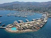 Monaco Yacht Show 2021'de Türkiye'yi Yalıkavak Marina temsil ediyor