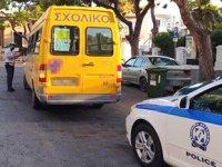 Rodos Limanı'nda üst düzey bir görevli şebeke lideri çıktı