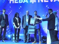 GYHİB, 'En İyi Ülke Tanıtımı' ödülü almaya hak kazandı