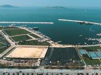 İSPARK, Maltepe'de teknelere karapark hizmeti vermeye başladı