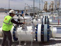 Ucuz doğalgaza talep arttı